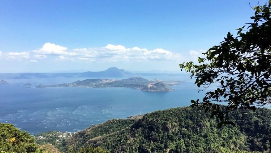 Tagaytay Sea