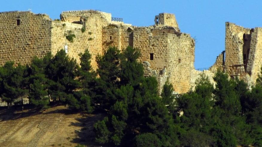 Visit and explore the Gems of Jordan