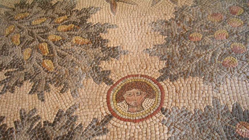 Byzantine-era Mosaics