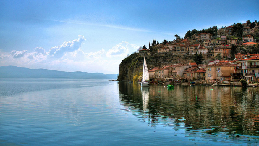 Explore Balkan Peninsula (Albania-Kosovo-Montenegro-Macedonia)