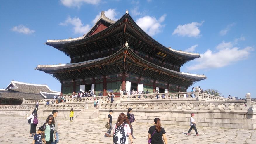 Feel the Essence of South Korean Capital