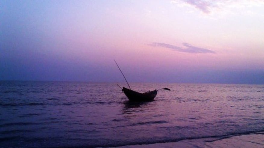 Explore South Bangladesh and its Virgin Sea Beach