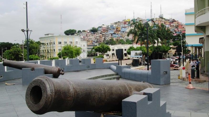 Enjoy the History and Vibrancy of Ecuador