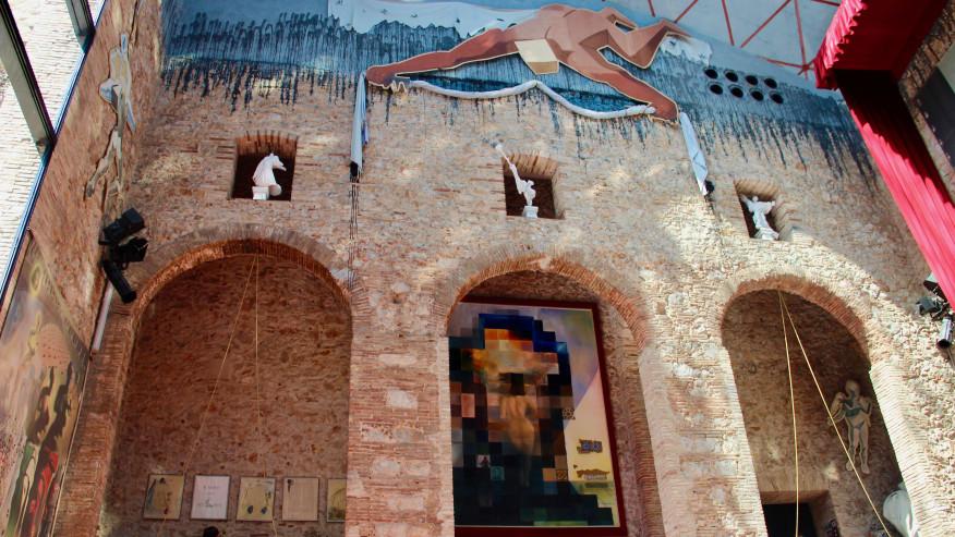 Dali Museum Figueres