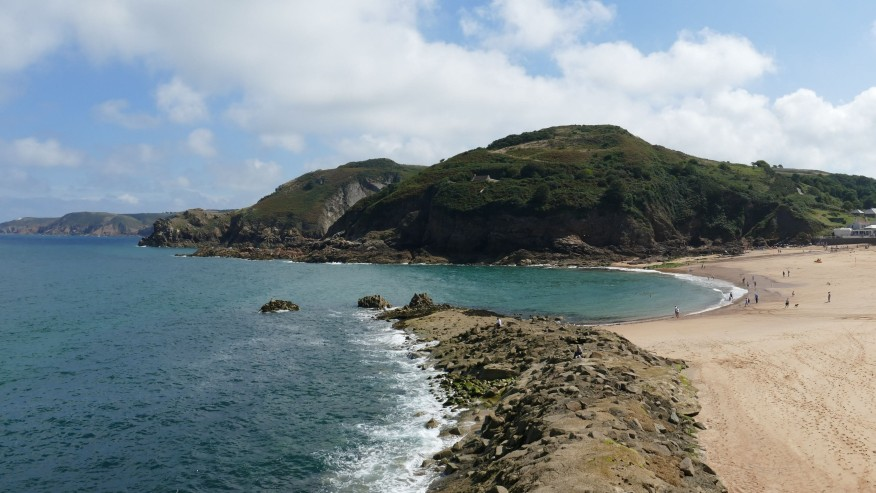 Discover the Hidden Pearls of Channel Islands