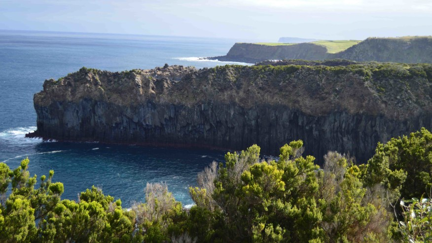 Explore Bays of Agualva - Island Excursion