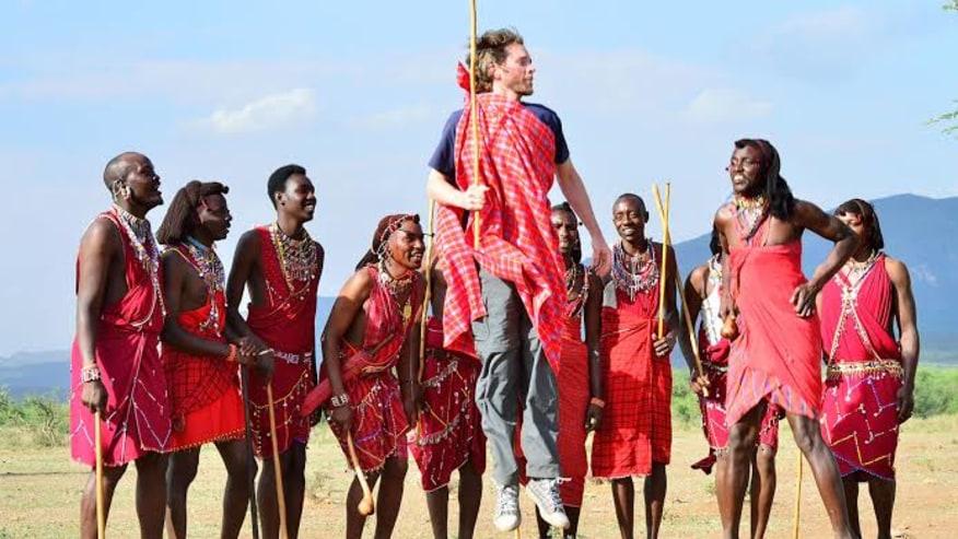 Culturizing with Mara community