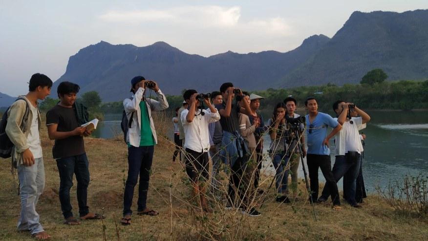 Dothtwaddy River