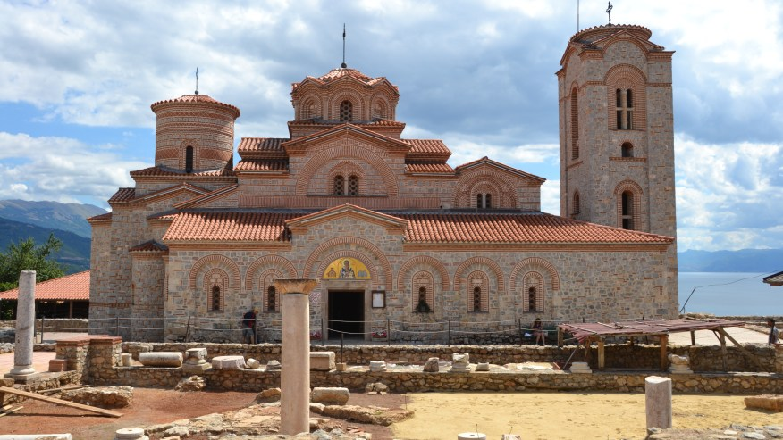 Monasteries and rugged mountains: Making the most of your Macedonian holiday