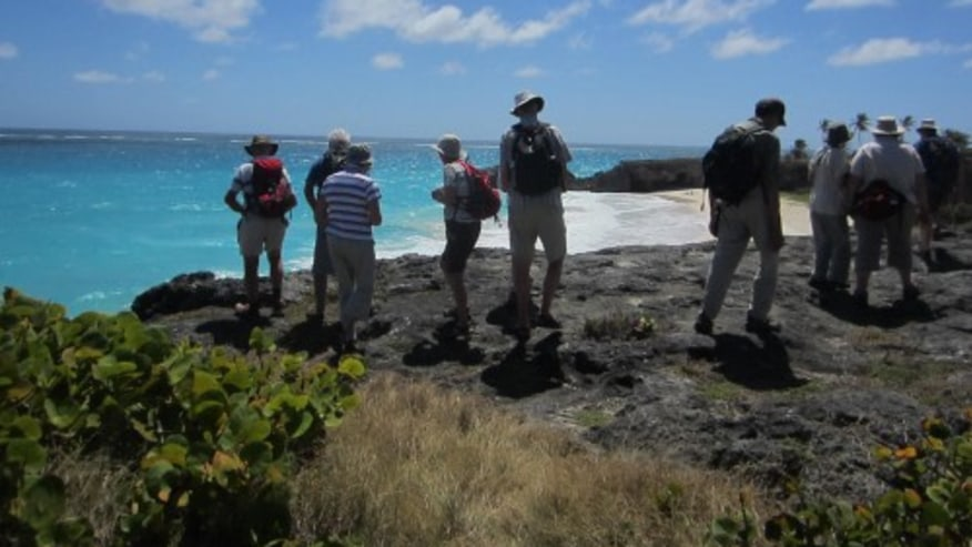 Barbados - A Hiking Vacation on the Island