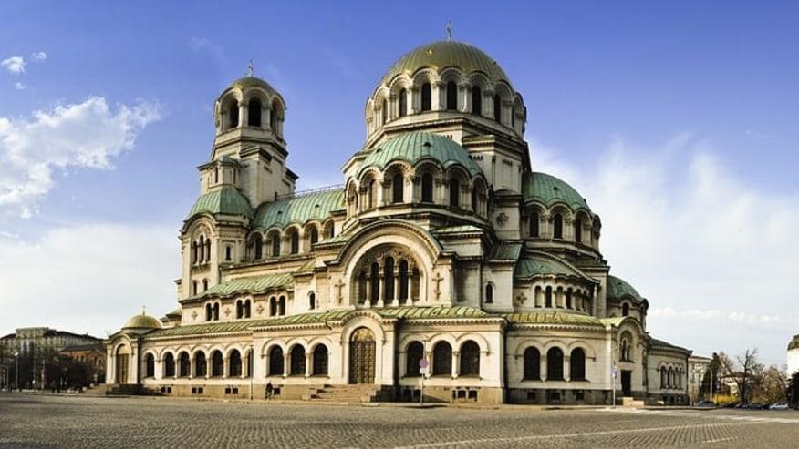 Go Sightseeing around the Bulgarian Capital