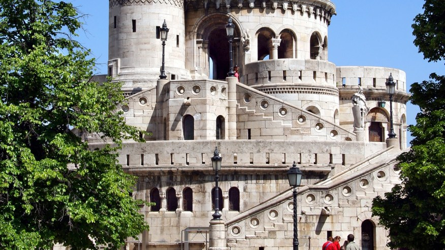 Drive through the historic and cultural sights