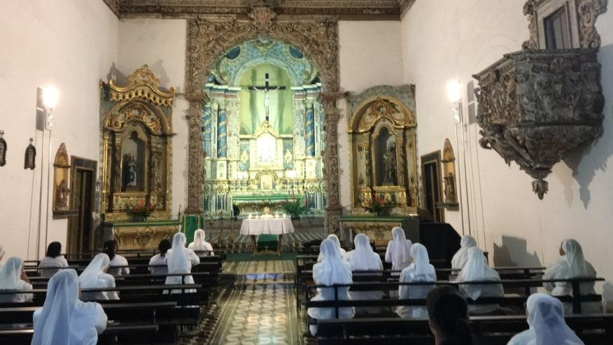 Misericórdia church