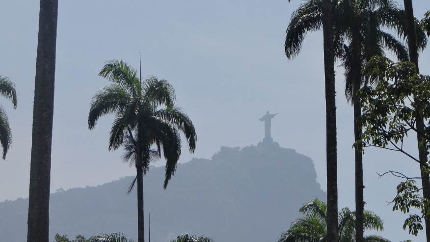 Statue of Christ, Corcovado
