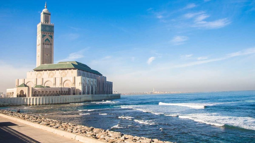 Explorez les belles villes impériales du Maroc