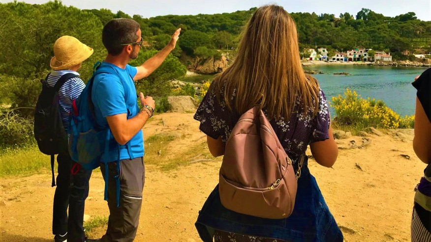 Guided Tours in English and Spanish