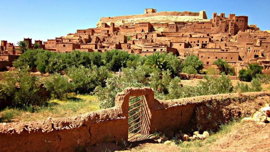 3 Day Private Tour to Zagora and ERG Chegaga and Marrakech