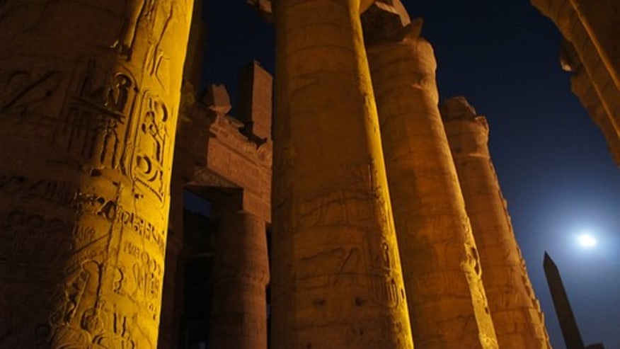 Egypt - 13 days Private Tour Package | Boating, Architecture