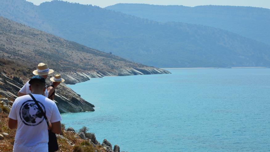 Stunning Lake Views