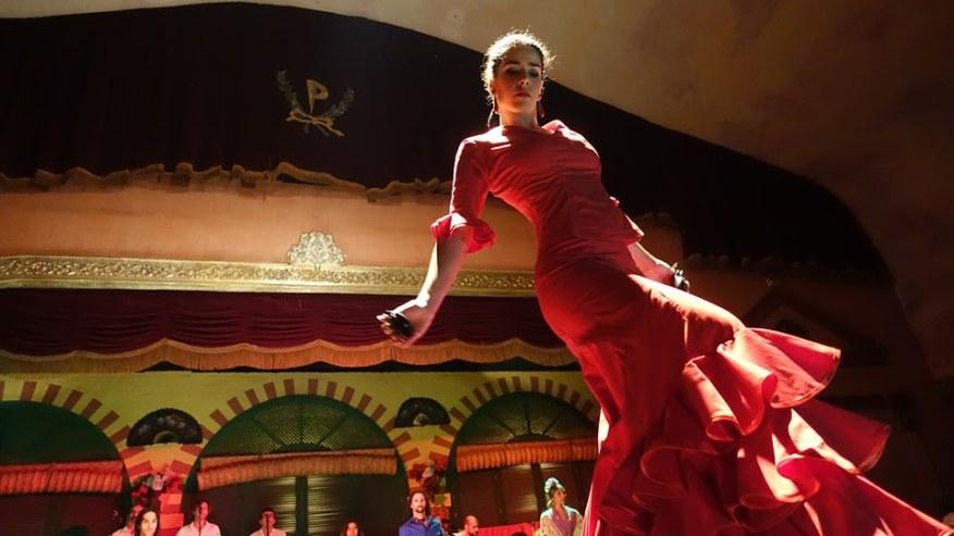 2.5-Hour Flamenco tour in Sevilla
