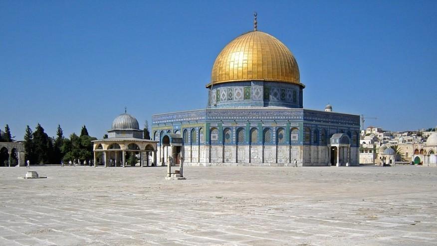 Walk Through the Holy Land