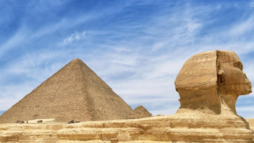 Egypt 1 Day Private Or Group Tour Package Architecture History And Sightseeing Tourhq