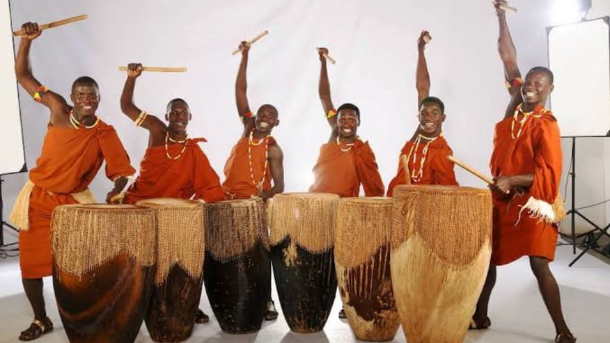 Come for Ndere musical journey