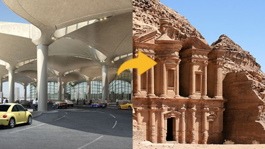 Airport to Petra - Direct Transfer