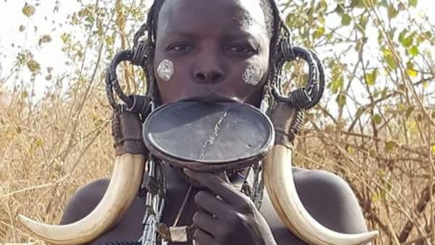 Experience the Cultura of Omo Valley