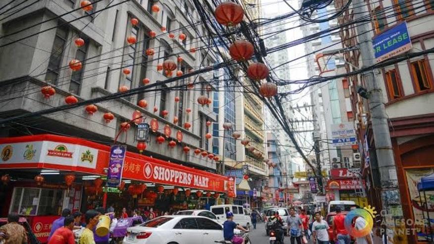 Binondo - Chinatown