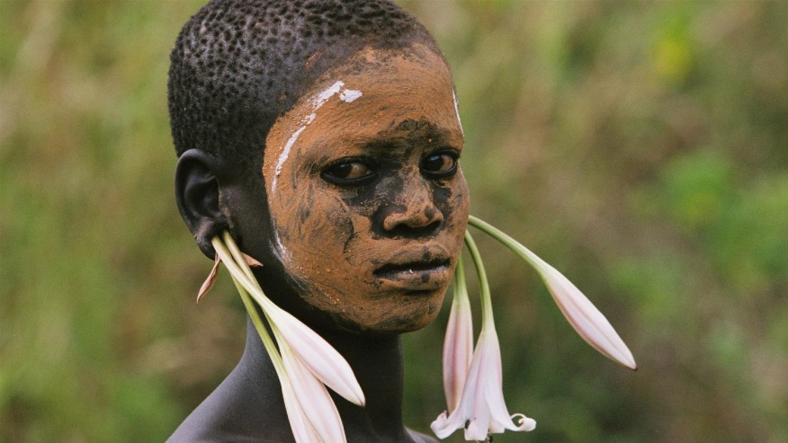 Spend Time with Omo Valley Tribes