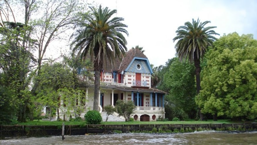 Tigre Tour- Price per Group up to 2 people