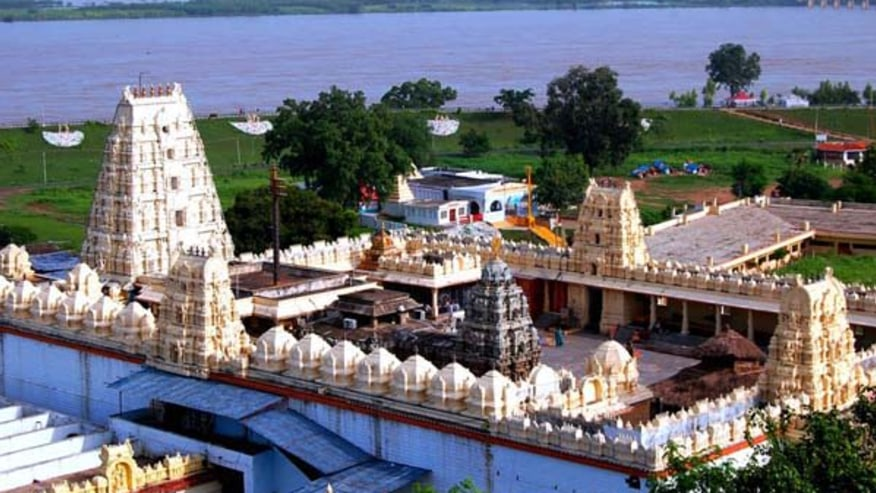 Bhadrachalam - The Abode of Lord Rama