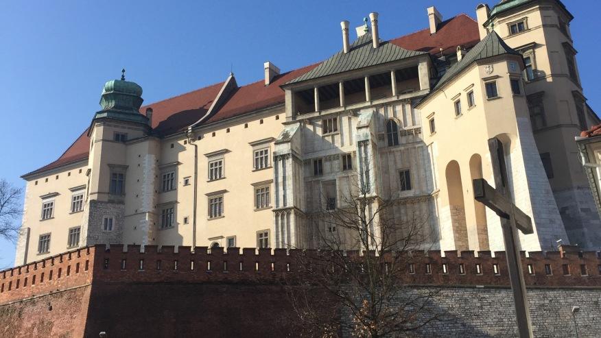 Krakwo Castle