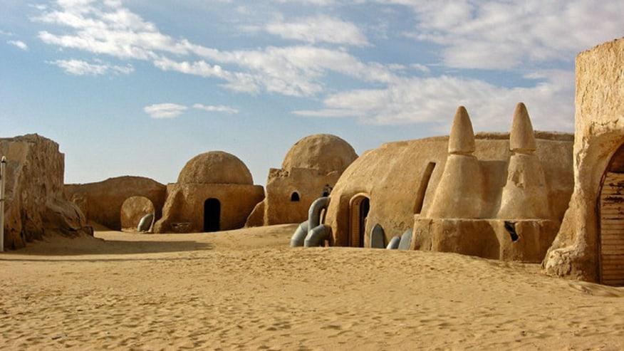A Guide to Saharan Tunisia