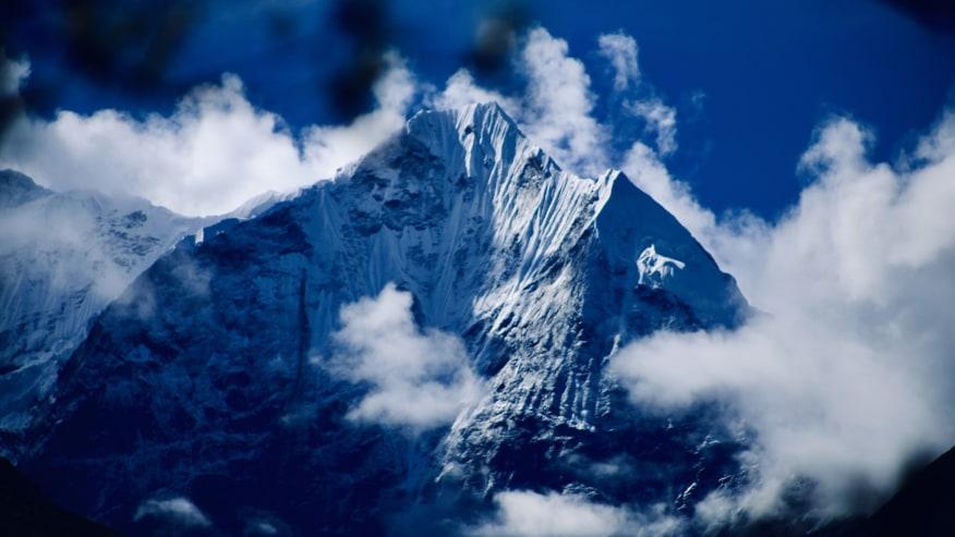 Relish an Everest Base Camp Trek