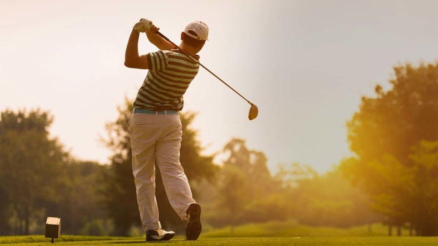 Enjoy Golf Tour in World Class Golf Courses