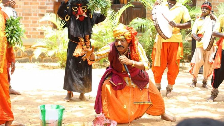 Chennai and Mamallapuram