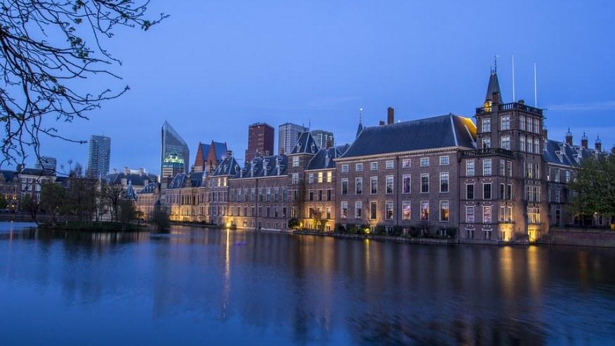 Binnenhof: Parliament