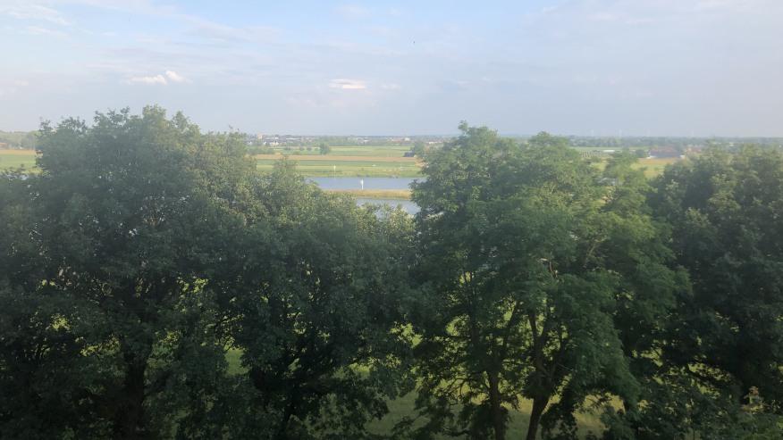 Look back at the events of Battle of Arnhem