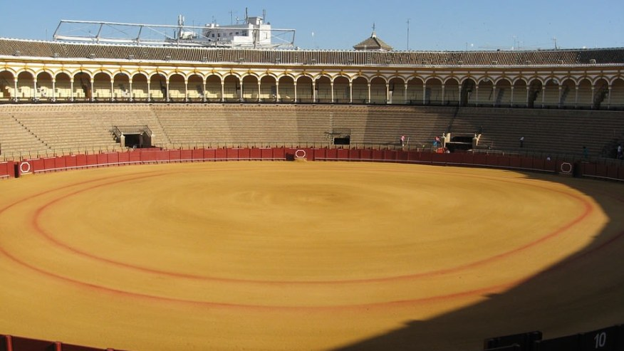 Gain Entrance into the World of Bullfighting