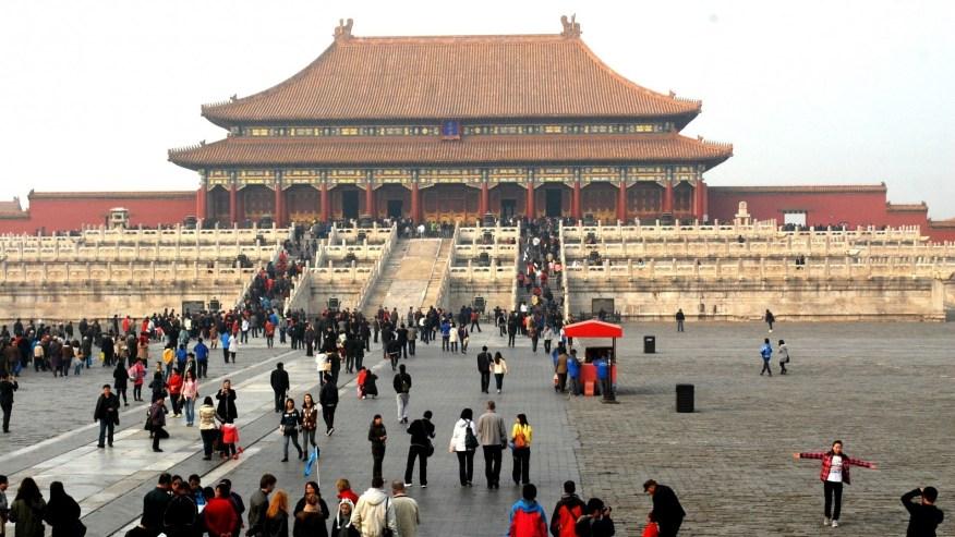 Forbidden City Dynasty