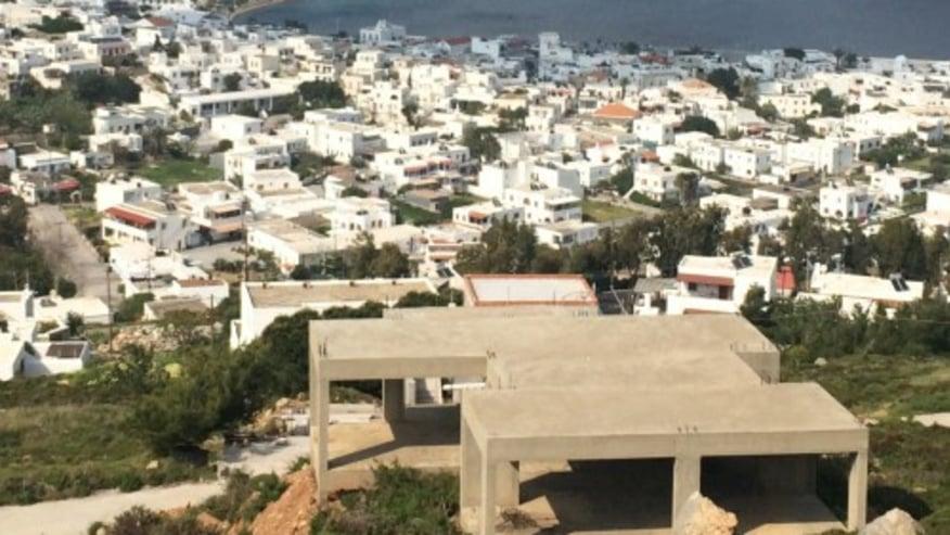 Patmos, the Jerusalem of the Aegean Sea