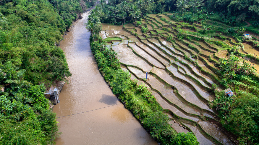 A Travel Guide to Java: Go off the beaten path!
