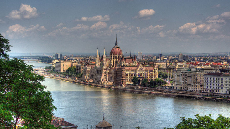 Historic and Cultural Private Tour to the capital city of Hungary