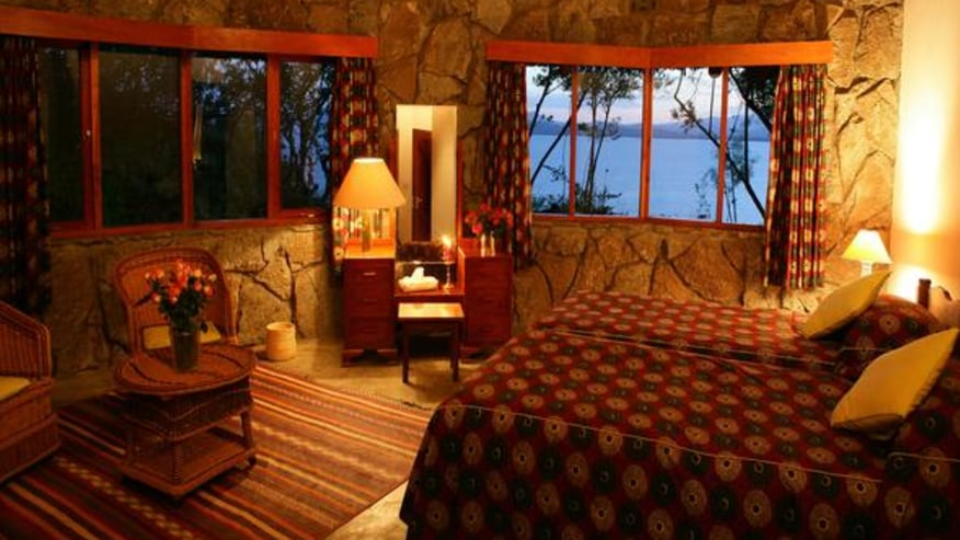 Experience the Best of Luxury Hotels & Lodge on the Floor of the Great Rift Valley Over looking the Sparkling freshwaters of Lake Naivasha
