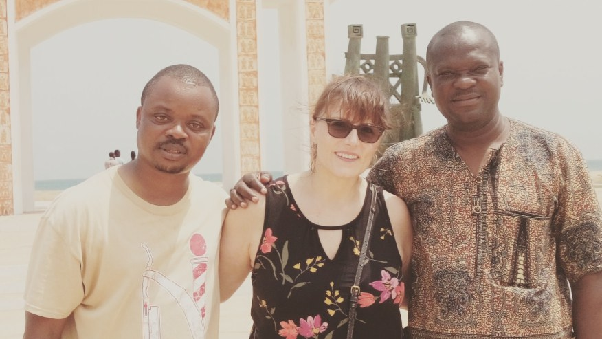 Visit Ghanian Highlights with Spooky Voodoo Festival