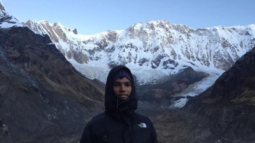 Annapurna Base Came Trek