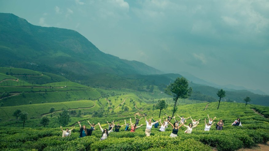 Delve into the heart of Kerala