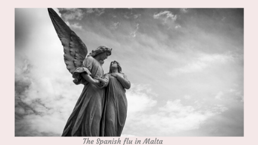 The Spanish Flu in Malta